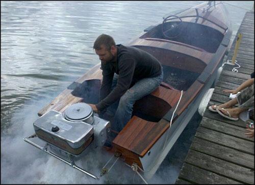 Welcome To Nowak Boats - Michigan Fiberglass, Aluminum